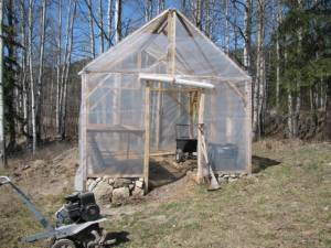 greenhouse, build your own greenhouse