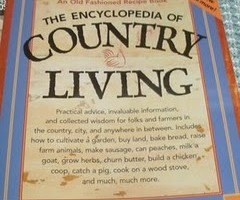 The Best Homesteading Resource Book I Have Read