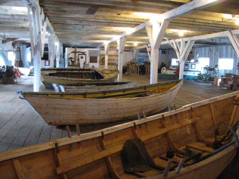 North Pacific Fish Cannery – Wordless Wednesday