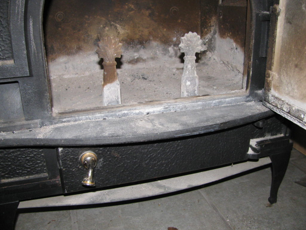 Heating with a Woodstove