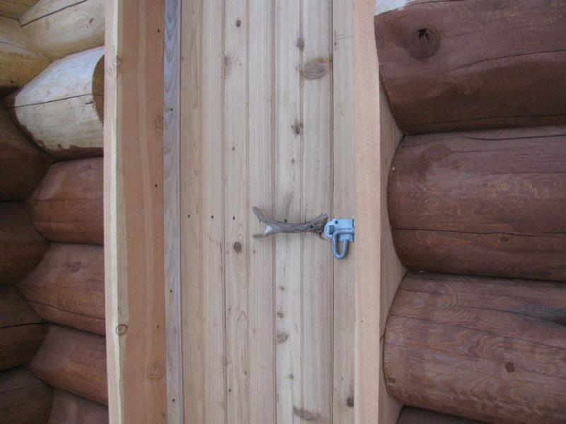 Deer Door Handles Amp Deer Horn Shape Wrought Iron Door Handles