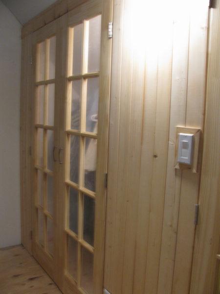 The Loft Closets – Part 2
