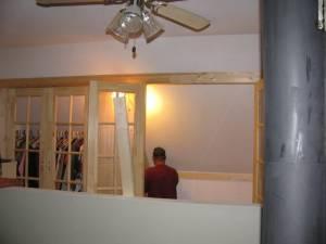 IMG 6339 300x225 Loft Closet   Part 3