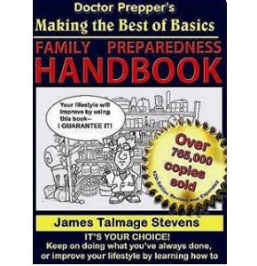 familypreparednessbook 300x11 Making the Best of Basics   Book Review