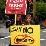 March Against Monsanto Vancouver May 25 2013