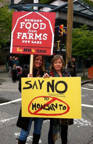 8 Ways Monsanto is Destroying Our Health