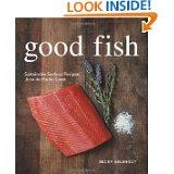 Seafood book