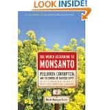 The World according to Monsanto e book The Menance of Monsanto