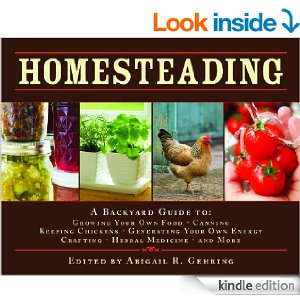 51ld7J8z gL  BO2204203200 PIsitb sticker v3 bigTopRight0 55 SX318 SY318 PIkin4BottomRight122 AA318 AA300 SH20 OU01  A Great Sale on Homesteading Books