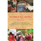 A Great Sale on Homesteading Books