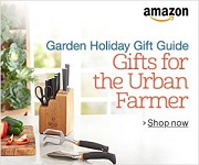 Urban Farmer Gift Guide