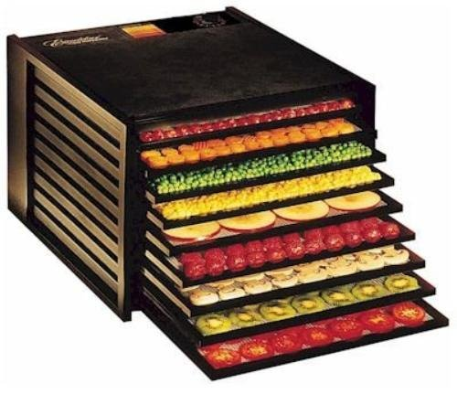 Excalibur Dehydrator - the Best there is