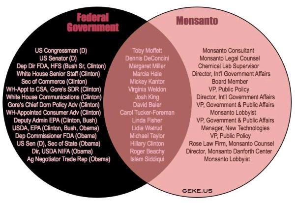 More Malarkey from Monsanto