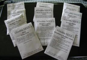 Incredible Seeds.ca
