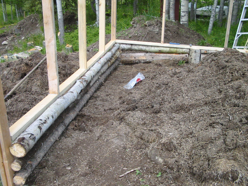build your own Greenhouse, raised beds, gardening