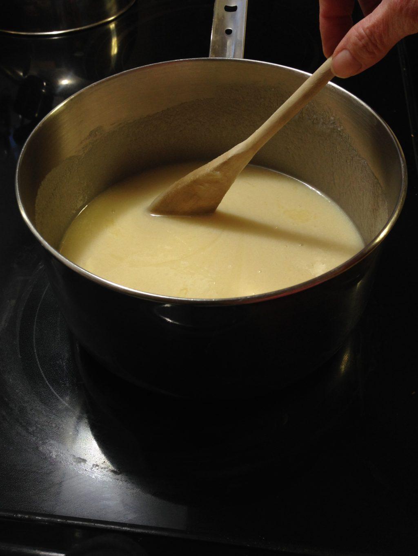 Make this fudge for a special treat! #recipe #chocolate #Christmas #fudge