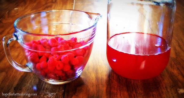 raspberries, berries, fruit, grow fruit