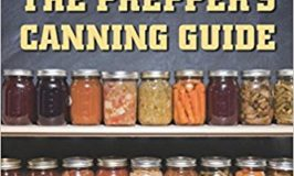The Prepper's Canning Guide – Book Review