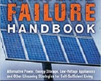 Prepper's Total Grid Failure Handbook – Book Review