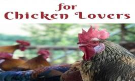 5 Great Gifts for A Chicken Lover