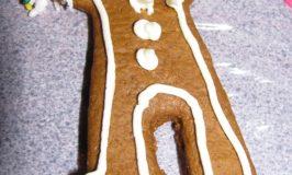 Gingerbread Men – Recipe
