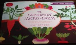 The Suburban Micro-Farm  – Book Review